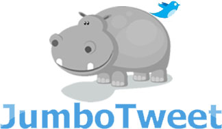 Jumbotweet logo